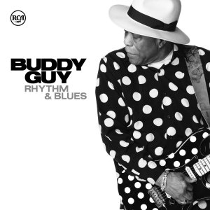 Buddy Guy Rhythm and Blues