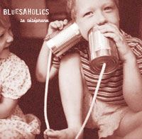 bluesaholicstelephonecdcover