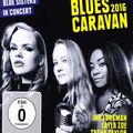 Blues Caravan 2016 Blue Sisters in Concert