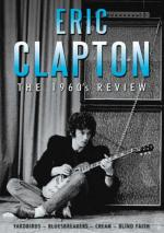 Eric Clapton - The 1960s Review DVD