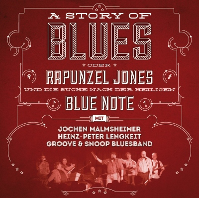 Jochen Malmsheimer A Story Of Blues