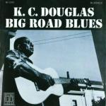K.C. Douglas Big Road Blues