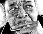 James Cotton (1935 - 2017)