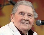 Jerry Lee Lewis alt farbe