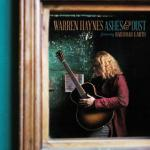 Warren Haynes featuring Railroad Earth Ashes and Dust
