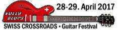 Swiss Crossroads Guitar Festival