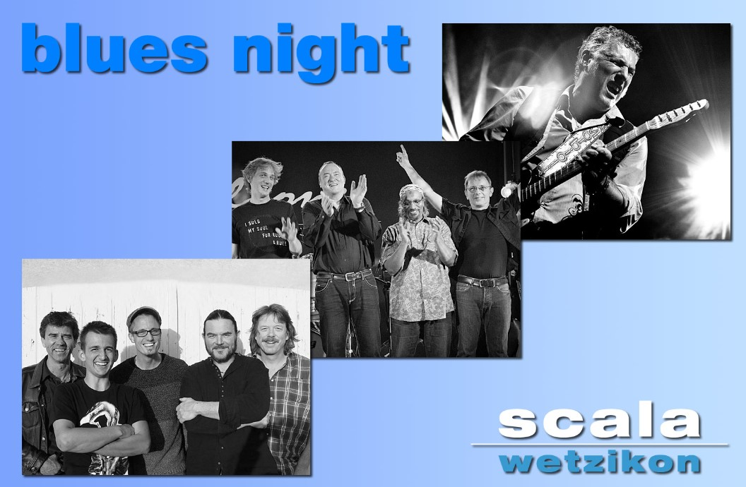 BluesNight Wetzikon