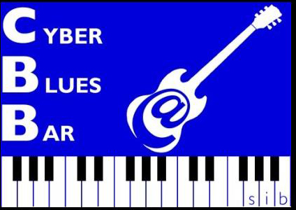 Cyber blues bar