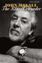 Dinu Logoz - John Mayall The Blues Crusader