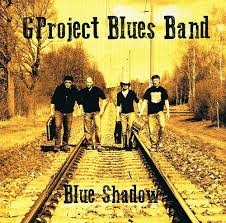 GProject Blues Band Blue Shadow