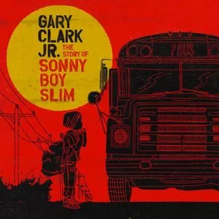 Gary Clark Jr. The Story of Sonny Boy Slim