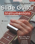 Richard Koechli – Slide-Guitar Spielbuch