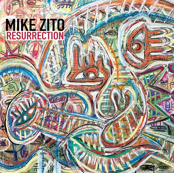 Mike Zito Resurrection