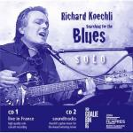 Richard Koechli Searching for the Blues