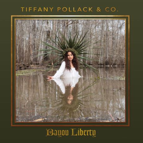 Tiffany Pollack Co Bayou Liberty