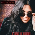 SariSchorrForceofNatureCDCover