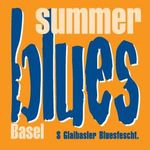 Summerblues 2014 Logo