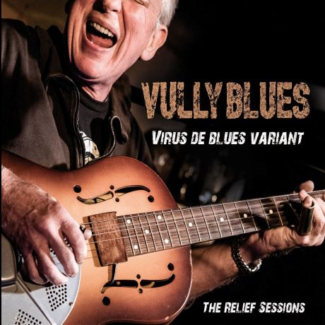 Vully Blues Virus de Blues Variant